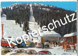Hochfügen Im Zillertal  (z5457) - Non Classificati