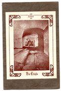 Souvenir Jerusalem Via Crucis Station - Religion & Esotérisme