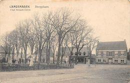 Langemark - Langemark-Poelkapelle