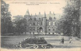 Langemark Château - Langemark-Poelkapelle