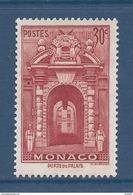Monaco - YT N° 171A - Neuf Sans Charnière - 1939 à 1941 - Ungebraucht