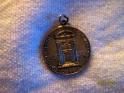 Vatican: Médaille Pius XII 1950 - Royaux/De Noblesse