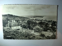 D 14 - Houlgate - Panorama - Houlgate