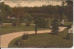 HOOGSTRATEN: Villa 't Heidebloempje - Le Jardin - Hoogstraten