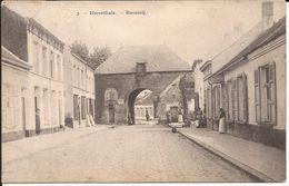 HERENTALS: Bovenrij - Herentals