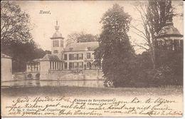 RANST: Château De Zevenbergen (F. Hoelen) - Ranst