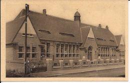 HOOGSTRATEN:  De Gemeenteschool (1933), Ontwerp Taeymans - Hoogstraten