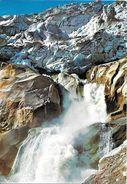 La Source Du Rhône Avec Glacier Du Rhône - VS Valais
