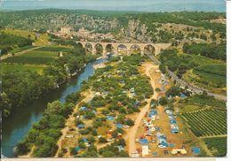 Vogue Le  Camping Municipal - Autres Communes