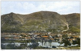 Turquie - Antioche - Panorama De La Ville - Turkey