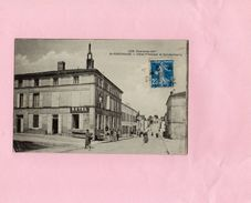 D0811 - St PORCHAIRE - 17 - Hôtel Principal Et Gendarmerie - Sonstige Gemeinden