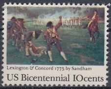 UNITED STATES 1171,unused - Estados Unidos