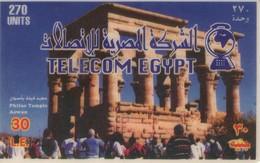 TARJETA TELEFONICA DE EGIPTO (PREPAGO) (376) - Egypt