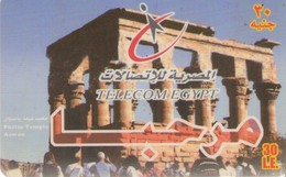 TARJETA TELEFONICA DE EGIPTO (PREPAGO) (377) - Egypt