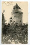 Cazoulès Ruines Féodales De Mareuil - Sonstige Gemeinden