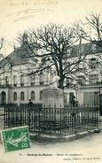BOURG La REINE - Buste De Condorcet - Bourg La Reine