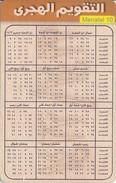TARJETA TELEFONICA DE EGIPTO (CHIP) (427) - Egypt