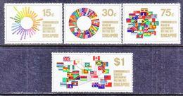 Singapore 129-31   *   FLAGS - Singapore (1959-...)