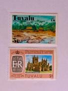 TUVALU  1977-78  LOT# 2 - Tuvalu