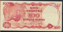°°° INDONESIA - 100 RUPIAH 1984 °°° - Indonésie