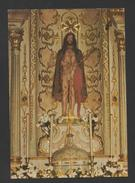 POSTCARD 1960ys  AZORES AÇORES PICO BOM JESUS MILAGROSO DE S. MATEUS - Postcards
