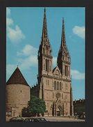 Postcard 1960years ZAGRED CROATIA Z1 - Postcards