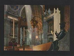 Postcard 1960years ST. PETER'S BASILICA ROMA ROME VATICAN VATICANO CATHOLIC  Z1 - Postcards