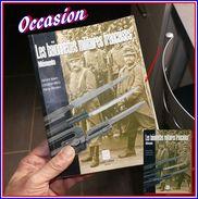 Livre Occasion  Mémento Les Baïonnettes Militaire Française - Armes Blanches
