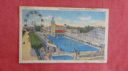 - New York Amusement Park  Rides Coney Island  Ref 2719 - Other