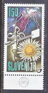SLOVINIA   425  **   METEOROLOGY   WEATHER - Climate & Meteorology