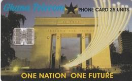 Ghana - One Nation, One Future - Ghana