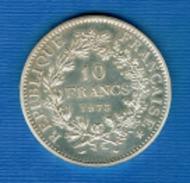 PIECE 10 Francs 1973 - France