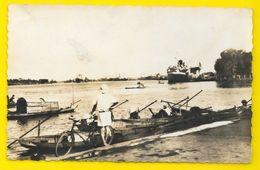 SAÏGON La Rivière Et Le Port (MBVS) Viet Nam - Viêt-Nam