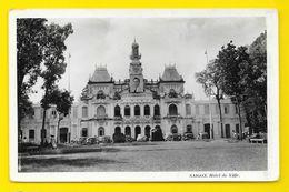 SAÏGON Hôtel De Ville (Nam-Phat) Viet Nam - Viêt-Nam
