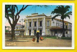 HAÏPHONG Le Théatre Municipal (Vo-An-Ninh) Viet Nam - Viêt-Nam