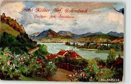 52661843 - Rolandseck - Remagen