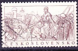 Tschechoslowakei CSSR - Mikulás Ales (MiNr: 772) 1952 - Gest Used Obl - Oblitérés