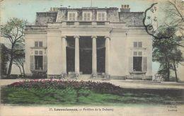 LOUVECIENNES - Pavillon De La Dubarry. - Louveciennes