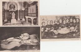 17 / 11 / 141  -    ARS  ( 01 )   LOT  DE  6  CP - Cartes Postales