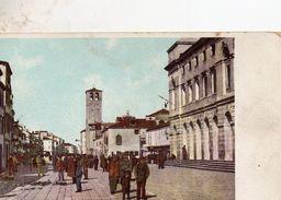 CP- CHIOGGIA- Corso Vittorio Emanuele - - Italië