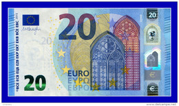 """20 EURO """"WA"""" GERMANY LEIPZIG  Firma DRAGHI W002 I6 SEE SCAN!!!!!! - EURO"""