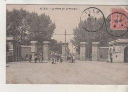 LILLE - Porte De Dunkerque - Lille