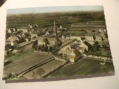 D 29 - Plobannalec - L'église - En Avion Au-dessus De.... - Plobannalec-Lesconil