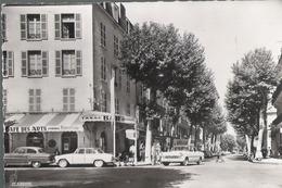 Z  2048 CPSM  VICHY BOULEVARD DE LA RUSSIE - Vichy