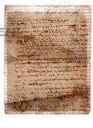 JEAN MESSIAUX,affaire Criminelle Accusé De Meurtre.VINCENT REMY TARTIN Officier De Santé à Urçay.2 Pages.1826 - Documents Historiques