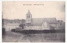 Hoevenen: Kerk. - Stabrök