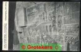 VALKENBURG Oude Historische Grot Wandschildering - Valkenburg
