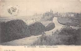 OSTENDE - Dunes Chalet Royal - Oostende