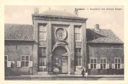 TURNHOUT - Begijnhof Van Heilige Begga - Turnhout