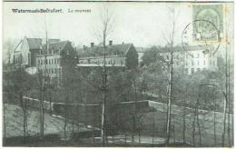 Watermael-Boitsfort. Le Couvent. - Watermael-Boitsfort - Watermaal-Bosvoorde